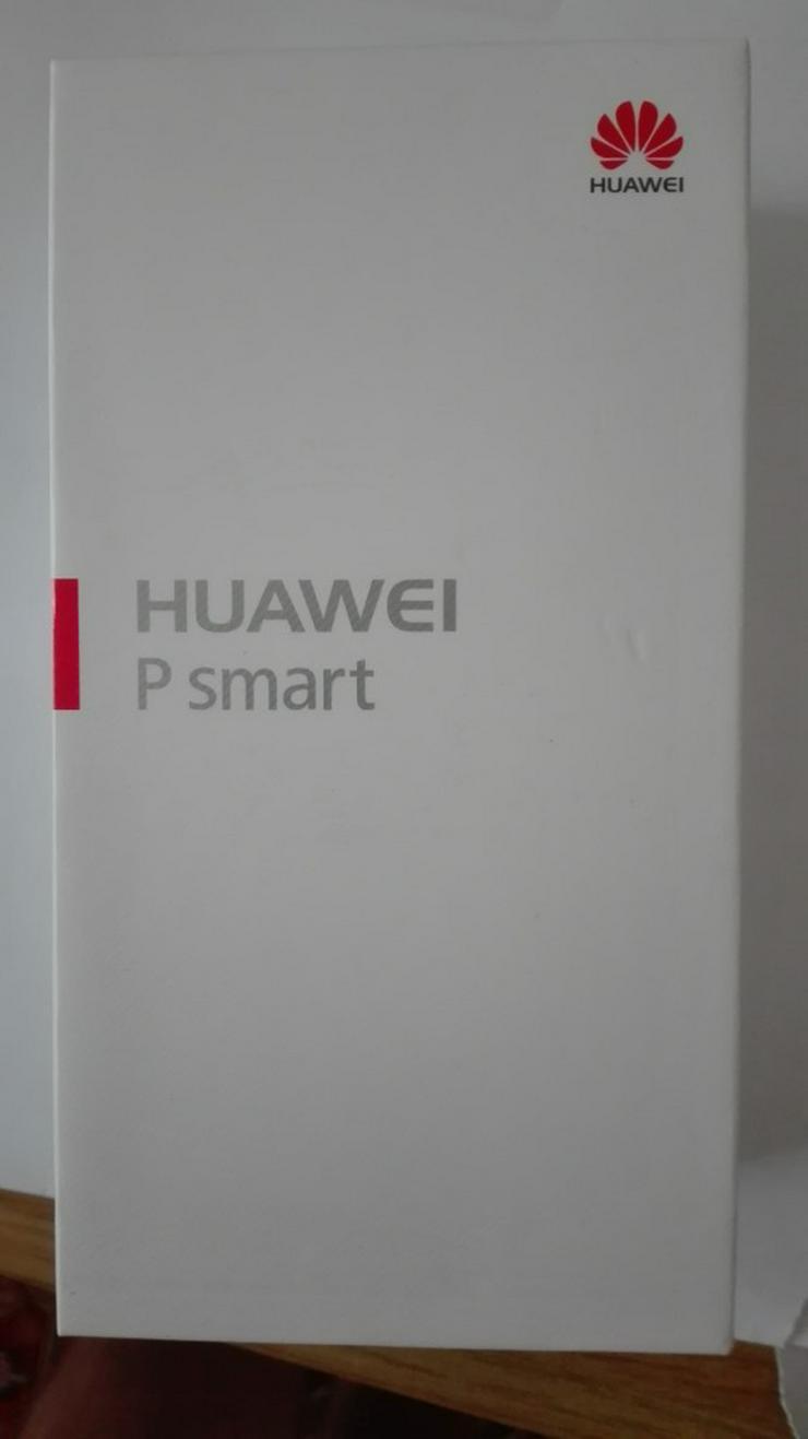 Huawei P Smart 32GB NEU!!!