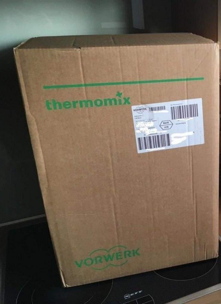 Thermomix TM5 Premium Neu und ungeöffnet.
