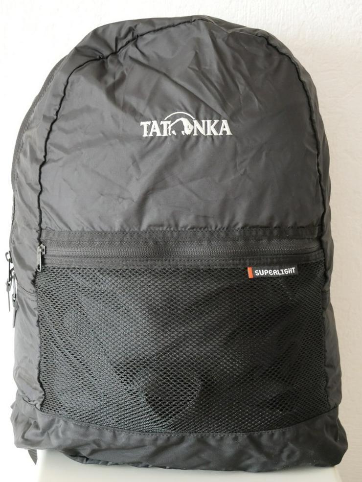 Tatonka Ultralight Rucksack