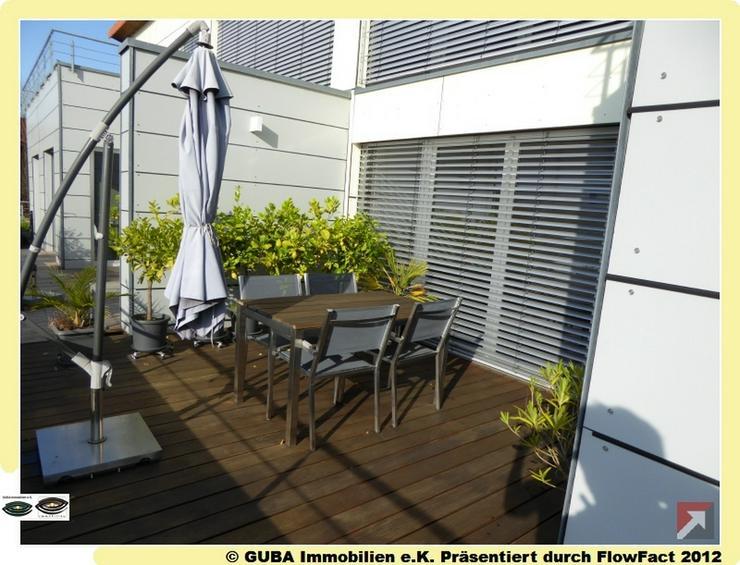 Dettenhausen: 5,5 Zimmer Maisonettewohnung plus Halle! - Wohnung kaufen - Bild 1
