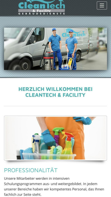 Bild 3: Reinigungskräfte gesucht