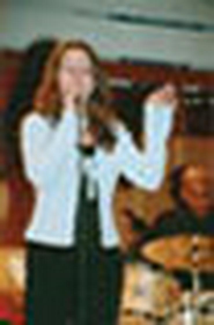 Bild 2: Gesangsunterricht für Jazz, Pop, Rock, Musical