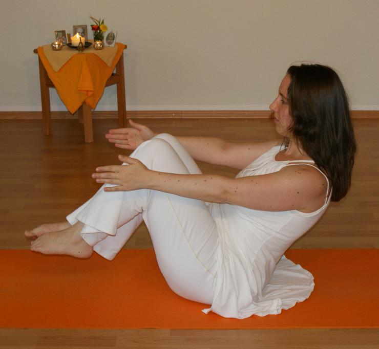 Yogakurse in Kürten-Bechen