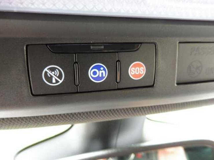 Bild 5: OPEL Astra 'Dynamic' 1.6BiTurbo CDTI LED-Matrix-Licht Frontkamera
