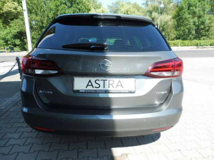 Bild 5: OPEL Astra Sports Tourer 'Dynamic' 1.4 LED-Matrix-Licht Rückfahrkamera