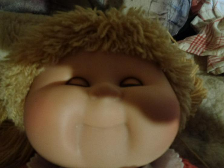 Bild 12: 2 wunderschöne Puppen Zapf ca. 44cm+Sissy 48cm