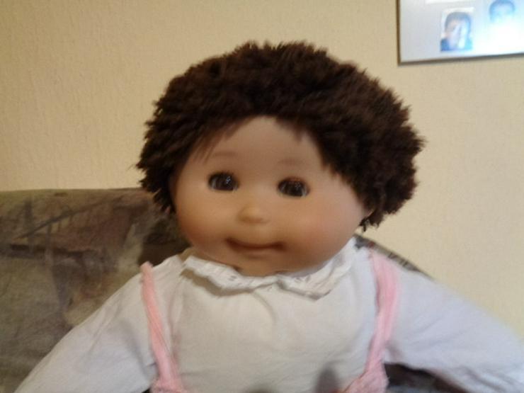 Bild 7: 2 wunderschöne Puppen Zapf ca. 44cm+Sissy 48cm