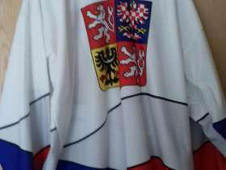 Eishockeytrikot Tschechische Nationalmannschaft