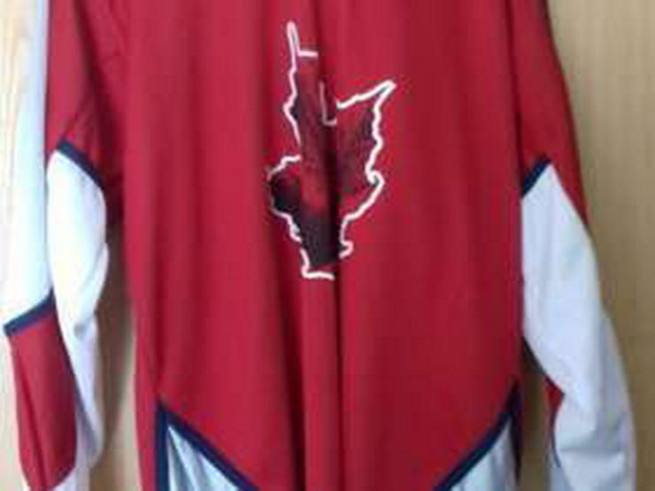 Eishockeyshirt Molson Canadian
