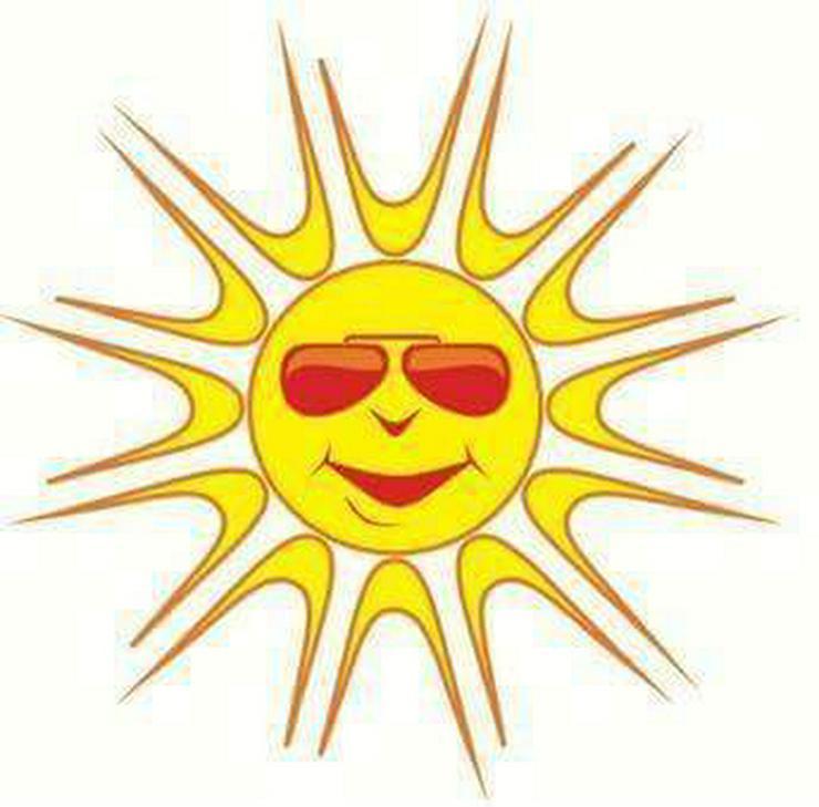 Aushilfe im Sonnenstudio gesucht!