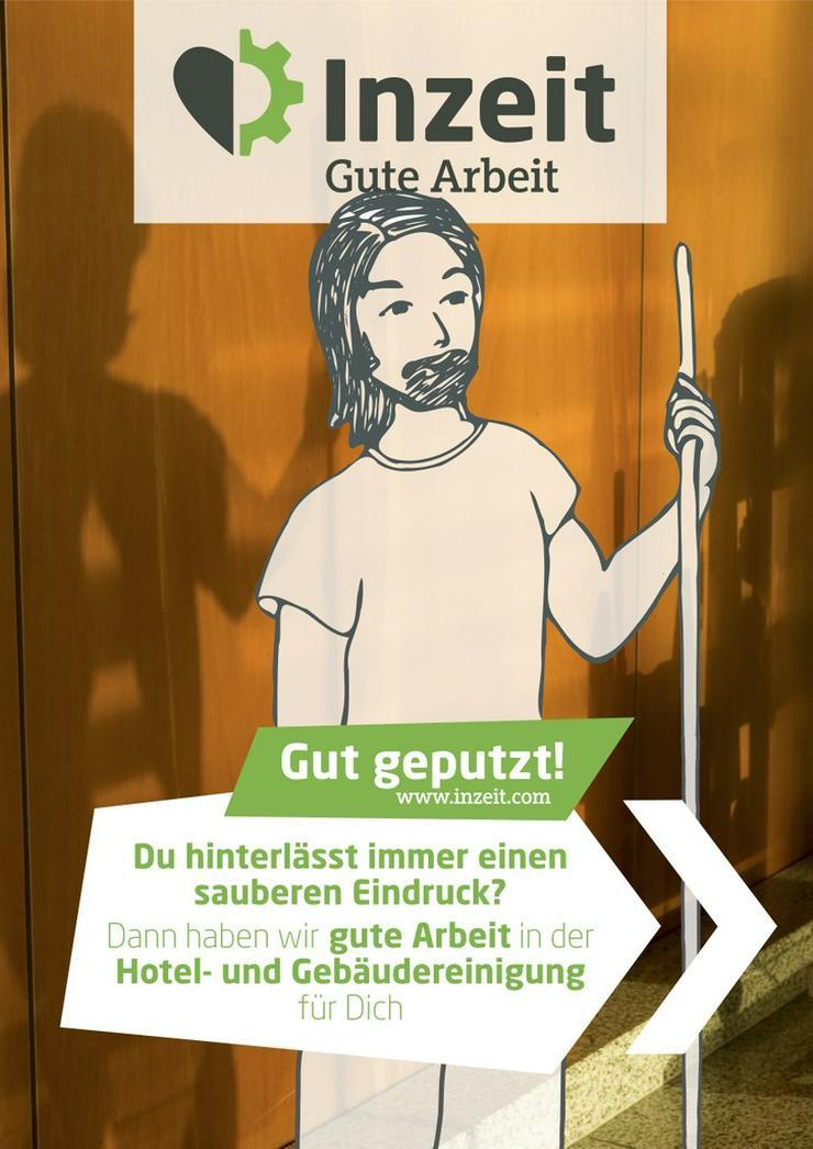 Bild 3: Zimmermädchen/Roomboy gesucht-10,30€ pro S