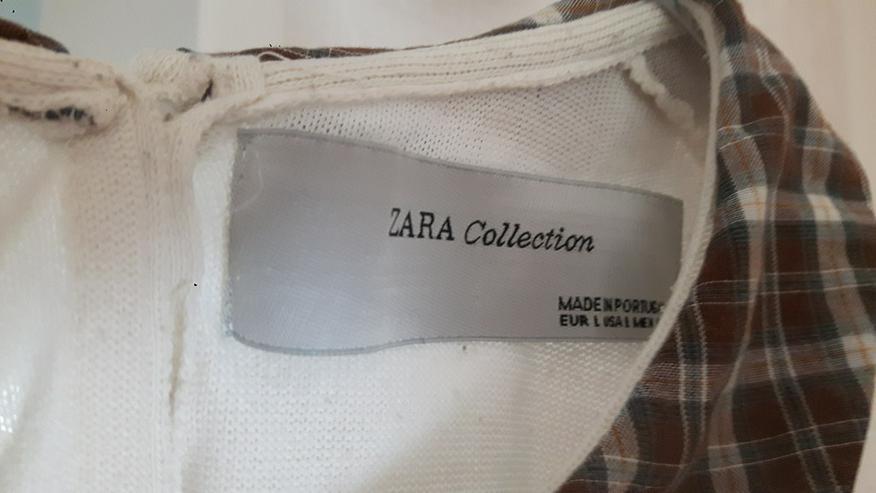 Bild 2: Zara Shirt Top Oberteil