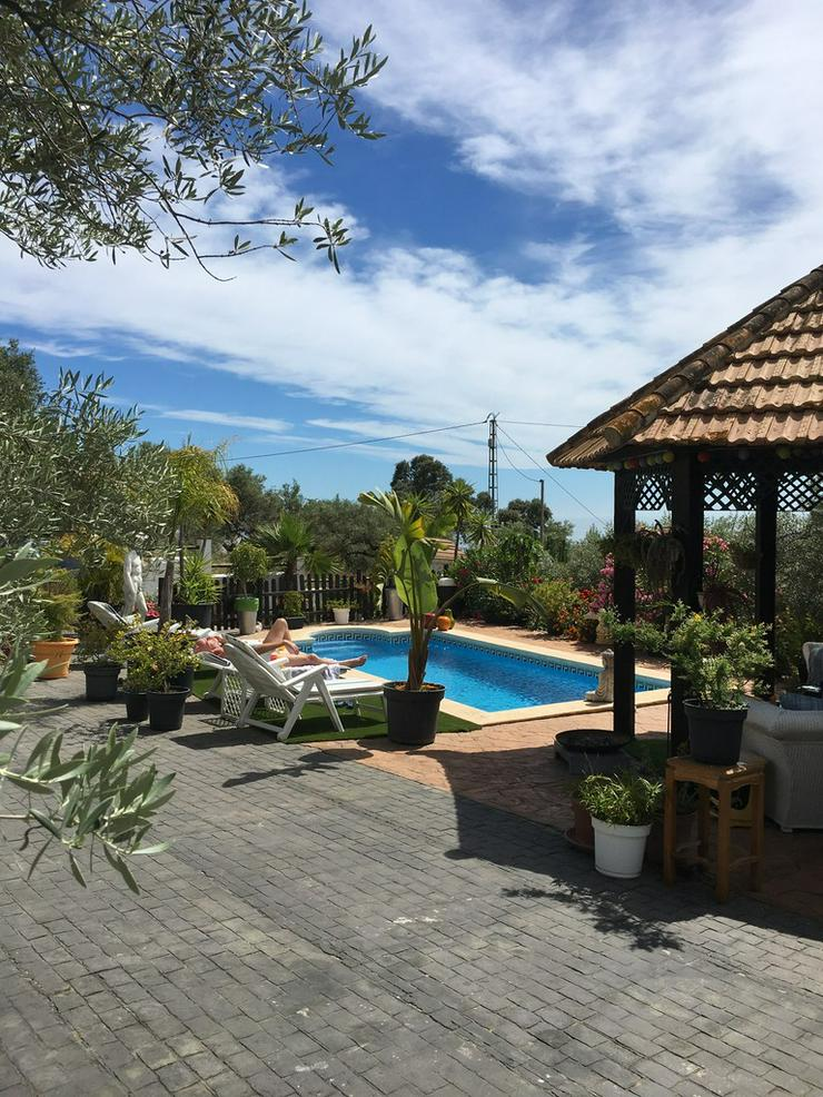 Bild 5: 2 pers. Chalet in ANDALUSIËN
