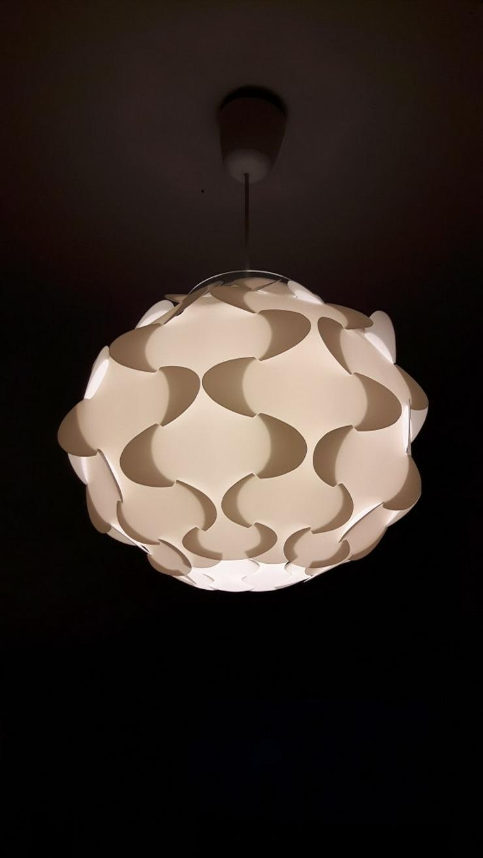 Ikea Lampe Deckenlampe Hängelampe