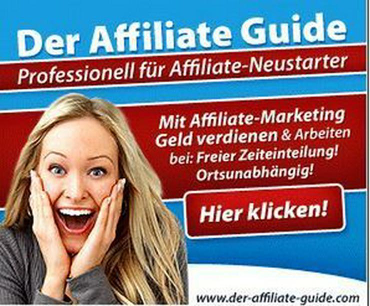 Absoluter Hammer Der Affiliate Guide - Weitere - Bild 1