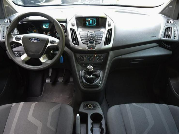 Bild 4: FORD Grand Tourneo 7. Sitzer Connect 1.5 TDCi S&S SHZ PDC Klima Schiebet. L+R BT NSW Privacy