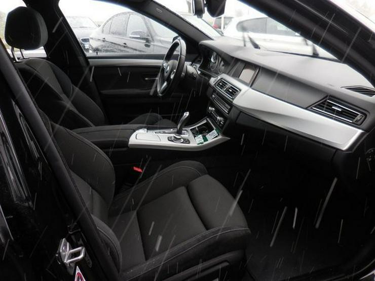 Bild 8: BMW 535 dAut tour M-Sportpaket Alpina-20Zoll LED uvm