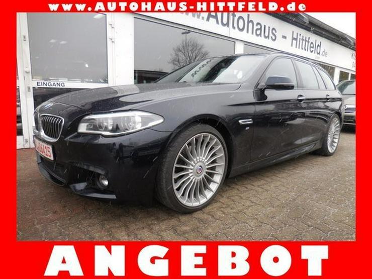 BMW 535 dAut tour M-Sportpaket Alpina-20Zoll LED uvm