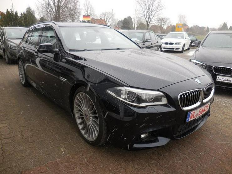 Bild 9: BMW 535 dAut tour M-Sportpaket Alpina-20Zoll LED uvm