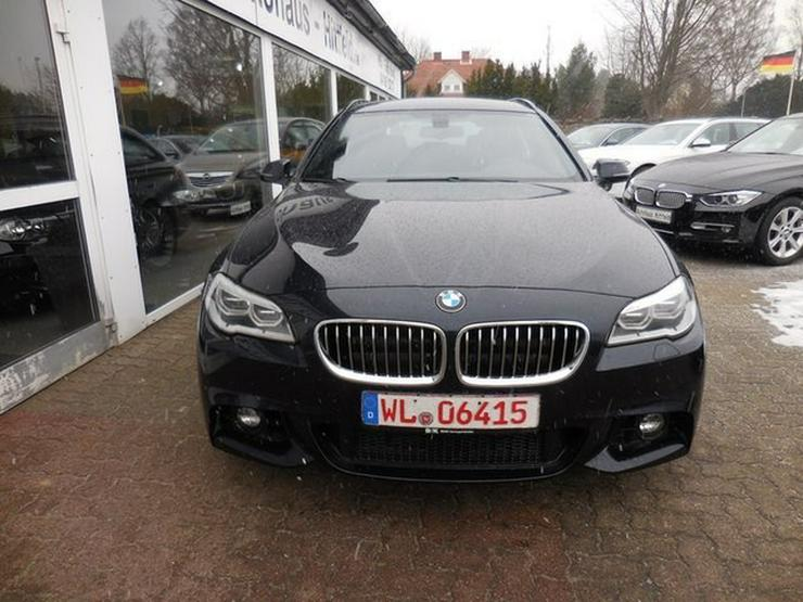 Bild 12: BMW 535 dAut tour M-Sportpaket Alpina-20Zoll LED uvm