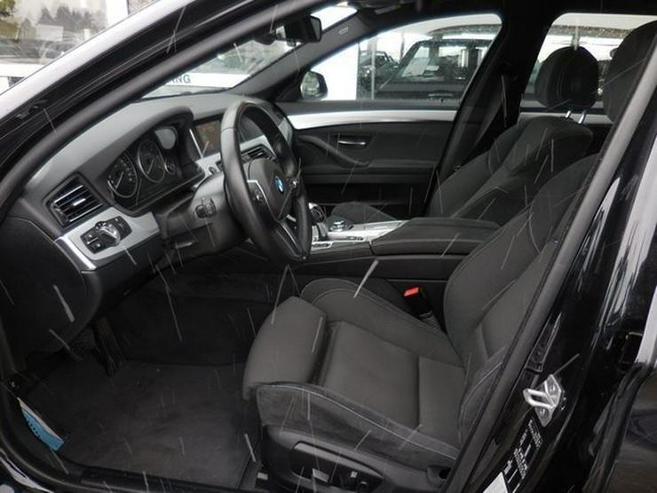 Bild 4: BMW 535 dAut tour M-Sportpaket Alpina-20Zoll LED uvm