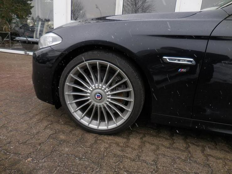 Bild 11: BMW 535 dAut tour M-Sportpaket Alpina-20Zoll LED uvm