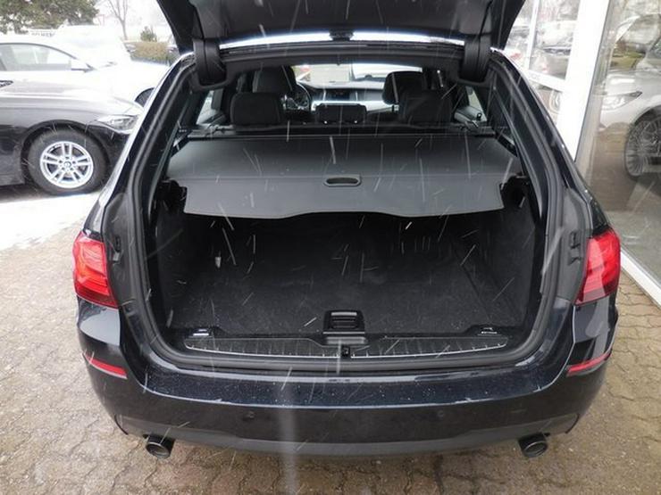 Bild 6: BMW 535 dAut tour M-Sportpaket Alpina-20Zoll LED uvm