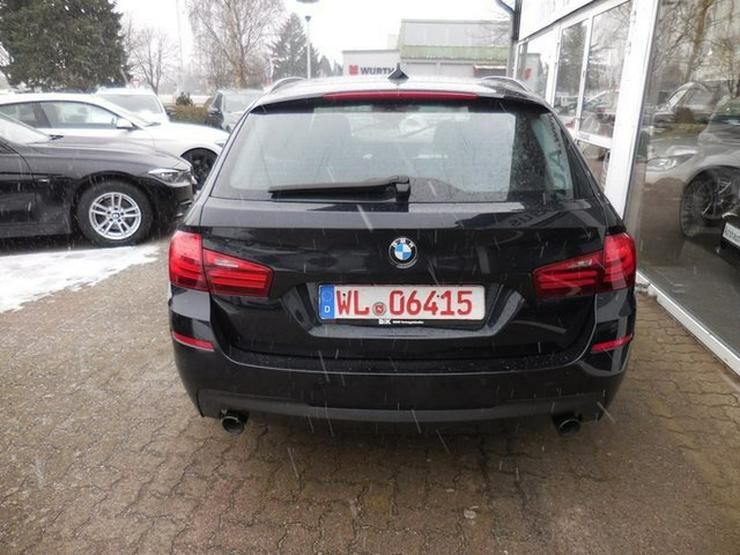 Bild 13: BMW 535 dAut tour M-Sportpaket Alpina-20Zoll LED uvm