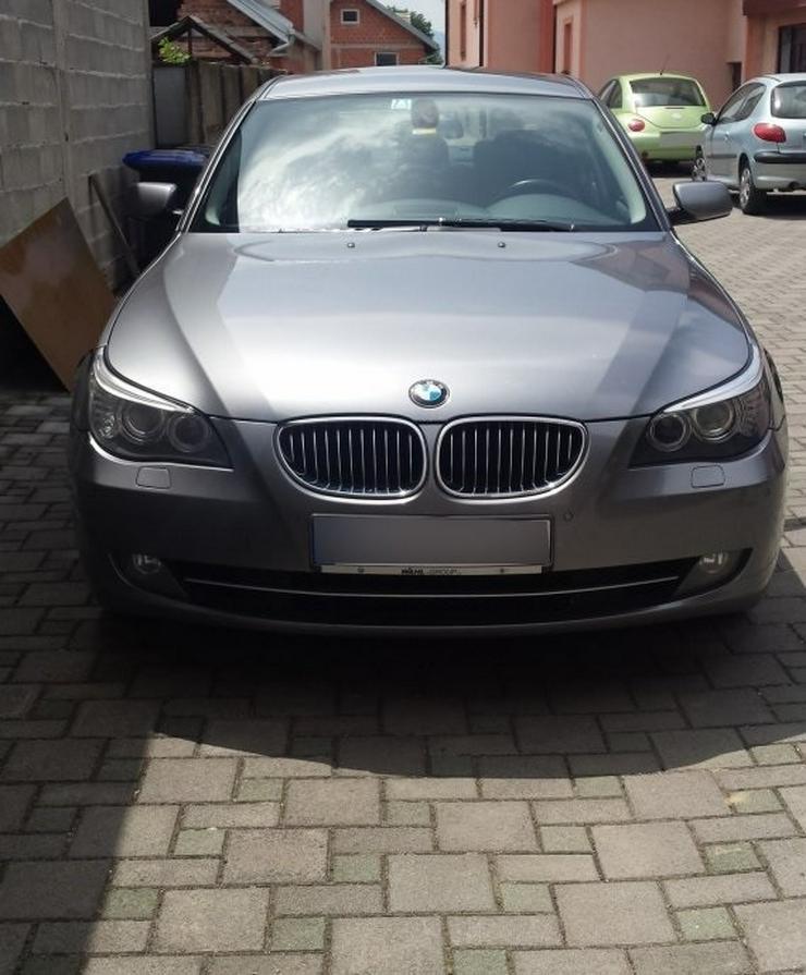 Bild 2: BMW 5er Reihe