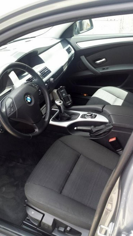 Bild 3: BMW 5er Reihe