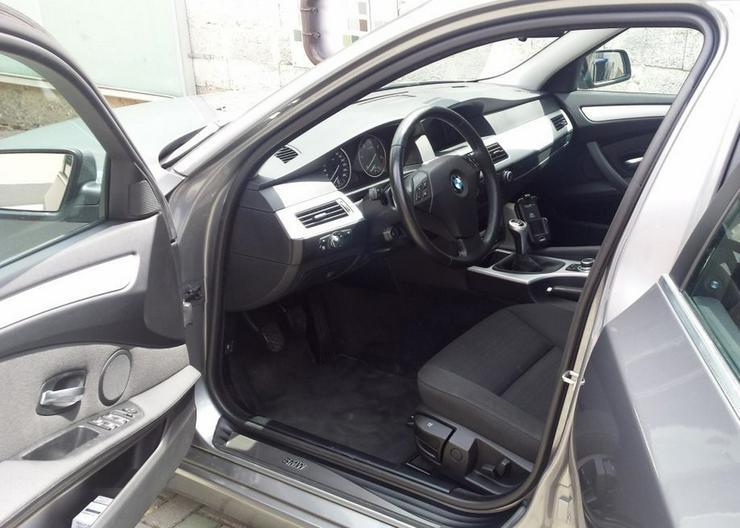 Bild 4: BMW 5er Reihe