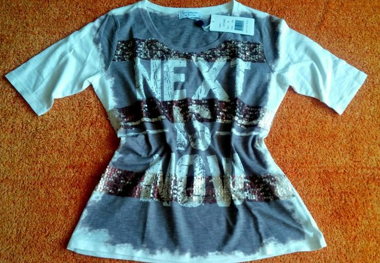 NEU Damen Shirt Sommer Top Gr.36 P.99,95€