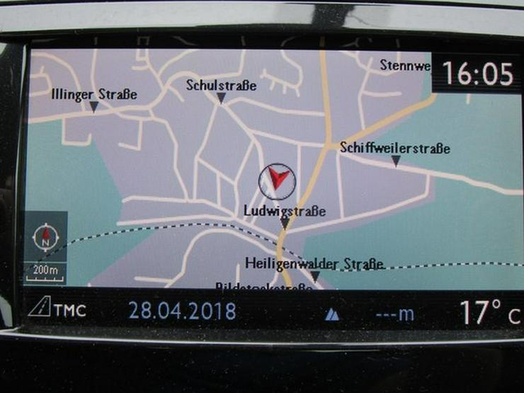 Bild 6: PEUGEOT 407 Tendance Navi Bluetooth ALU Tempo
