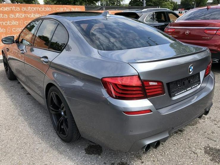 Bild 6: BMW M5 DKG MPackage HUD LED SurroundView GSD Keyless