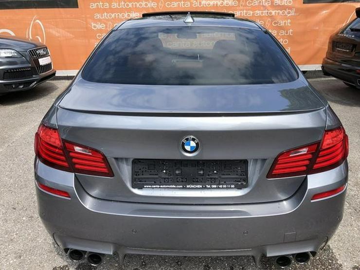 Bild 5: BMW M5 DKG MPackage HUD LED SurroundView GSD Keyless