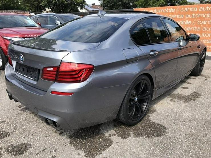Bild 4: BMW M5 DKG MPackage HUD LED SurroundView GSD Keyless