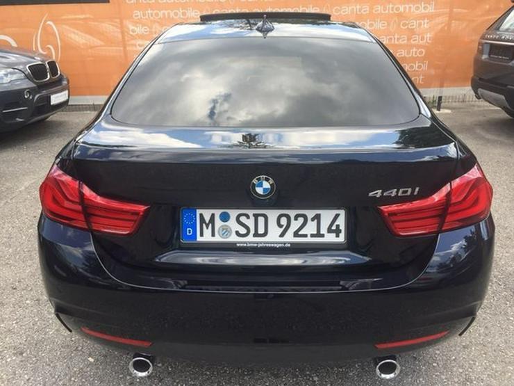 Bild 3: BMW 440 Gran Coupe M Sportpaket Individual Kamera