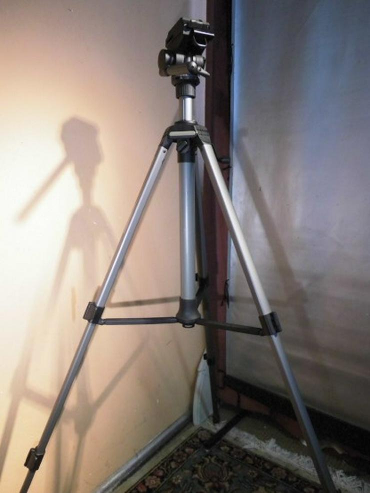 Foto - Videostativ CULLMANN Video 3200 / Dreib