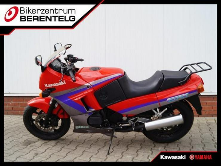 KAWASAKI GPX 600 R GPX 600R ZX 600 C HU NEU