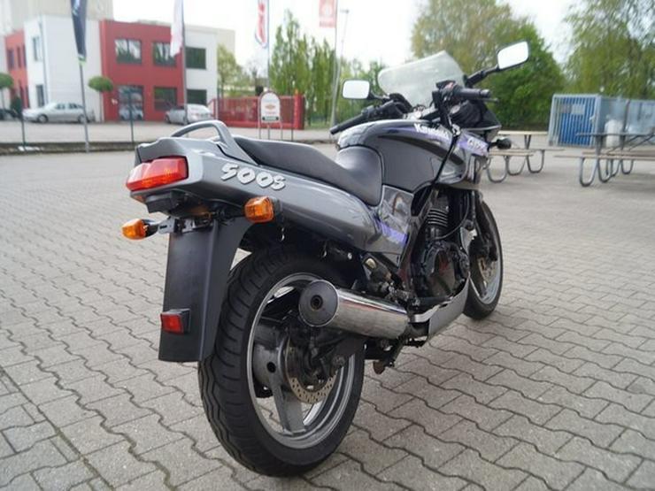 Bild 6: KAWASAKI GPZ 500 S GPZ500S TOP Angebot