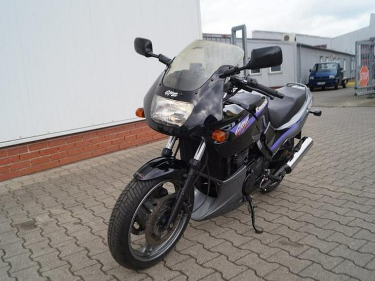 Bild 3: KAWASAKI GPZ 500 S GPZ500S TOP Angebot