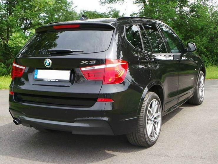 Bild 2: BMW X3 xDrive20d M-Sportpaket Navi Prof. SHD Xenon