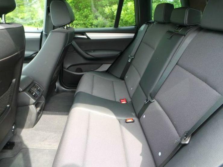 Bild 5: BMW X3 xDrive20d M-Sportpaket Navi Prof. SHD Xenon