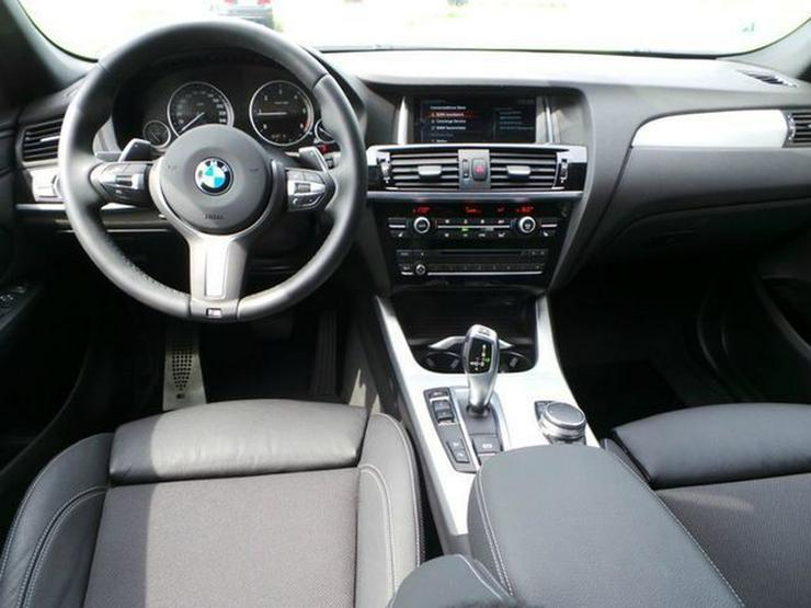 Bild 3: BMW X3 xDrive20d M-Sportpaket Navi Prof. SHD Xenon