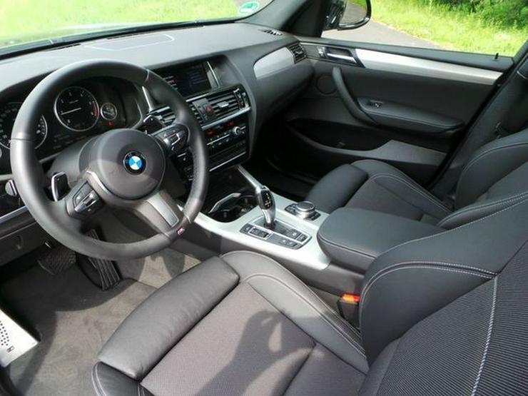Bild 4: BMW X3 xDrive20d M-Sportpaket Navi Prof. SHD Xenon