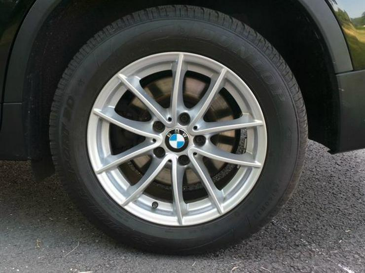 Bild 6: BMW X3 xDrive20dA Navi Prof. Head-Up Xenon Sitzh.
