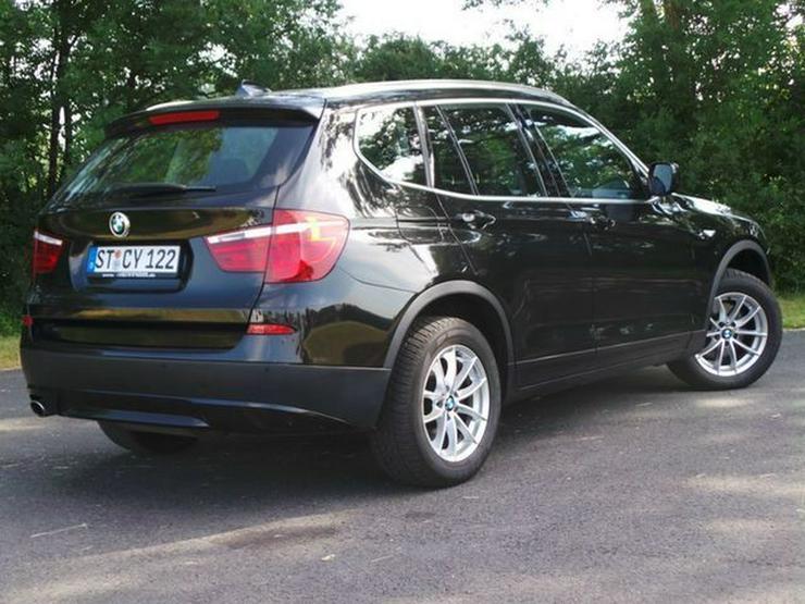 Bild 2: BMW X3 xDrive20dA Navi Prof. Head-Up Xenon Sitzh.