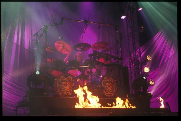 Bild 4: Schlagzeugunterricht vom Profi in Duisburg
