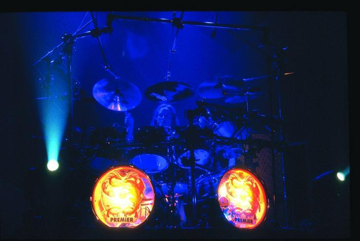 Bild 3: Schlagzeugunterricht vom Profi in Duisburg