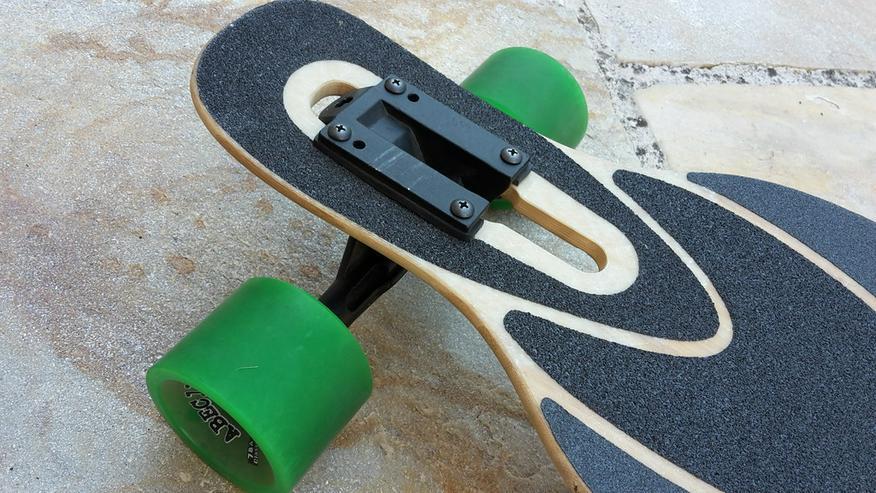 Bild 5: Longboard  loaded derwish sama flex2, neuwertig